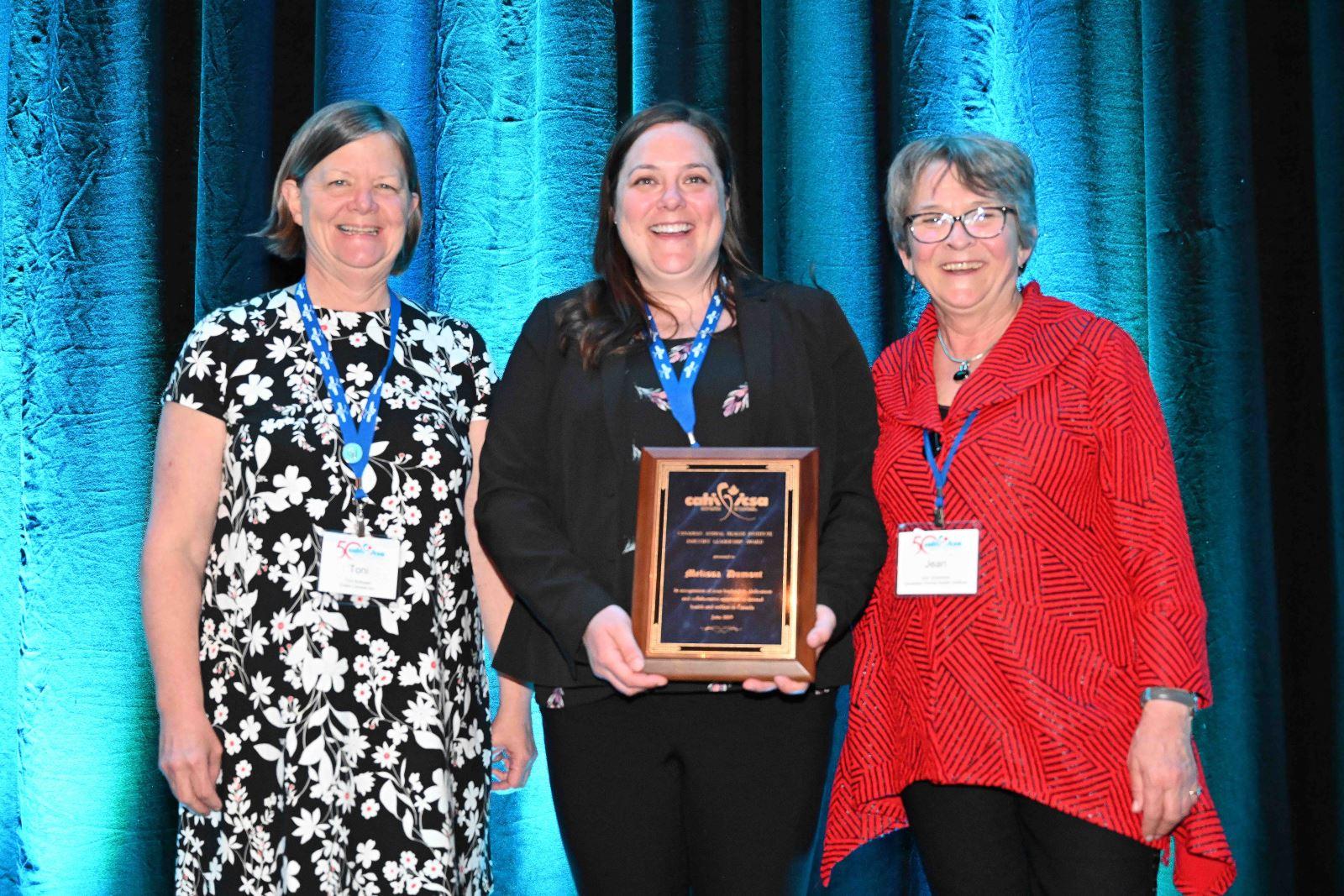 CAHI Awards   Canadian Animal Health Institute (CAHI)