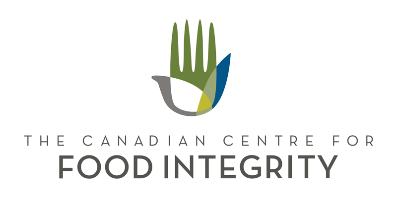 The Canadian Centre for Food Integrity